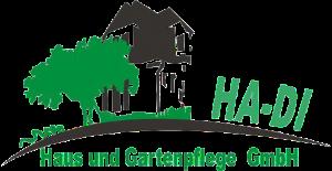 Logo HA-DI GmbH